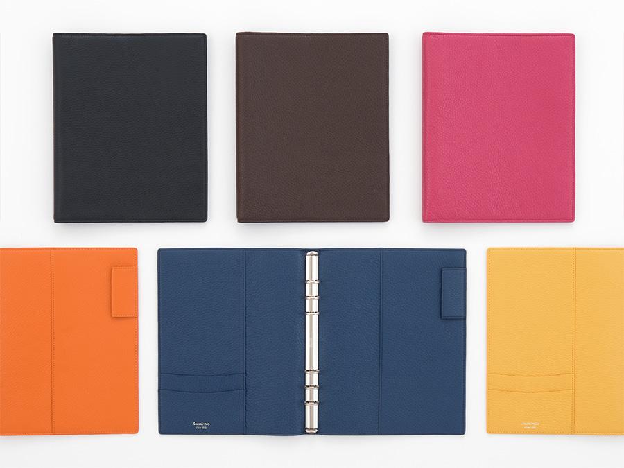 アドリア システム手帳 A5サイズ