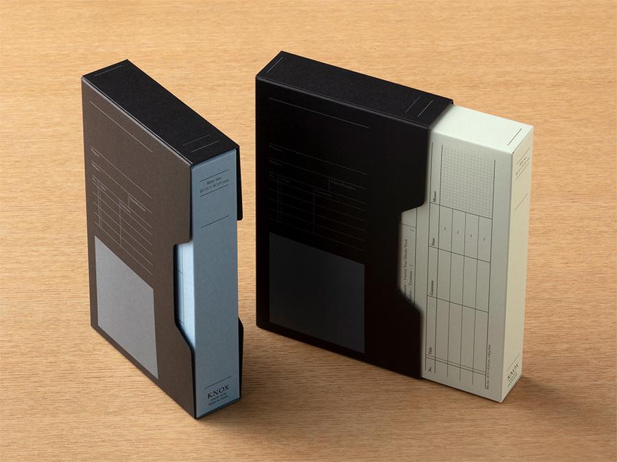 リフィルファイルボックス